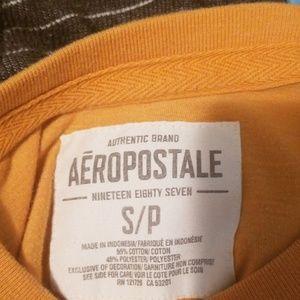 T-shirt - aeropostale